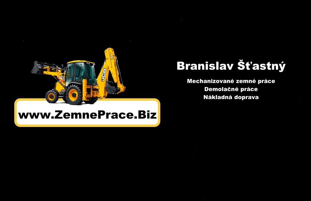 ZemnePrace.Biz logo